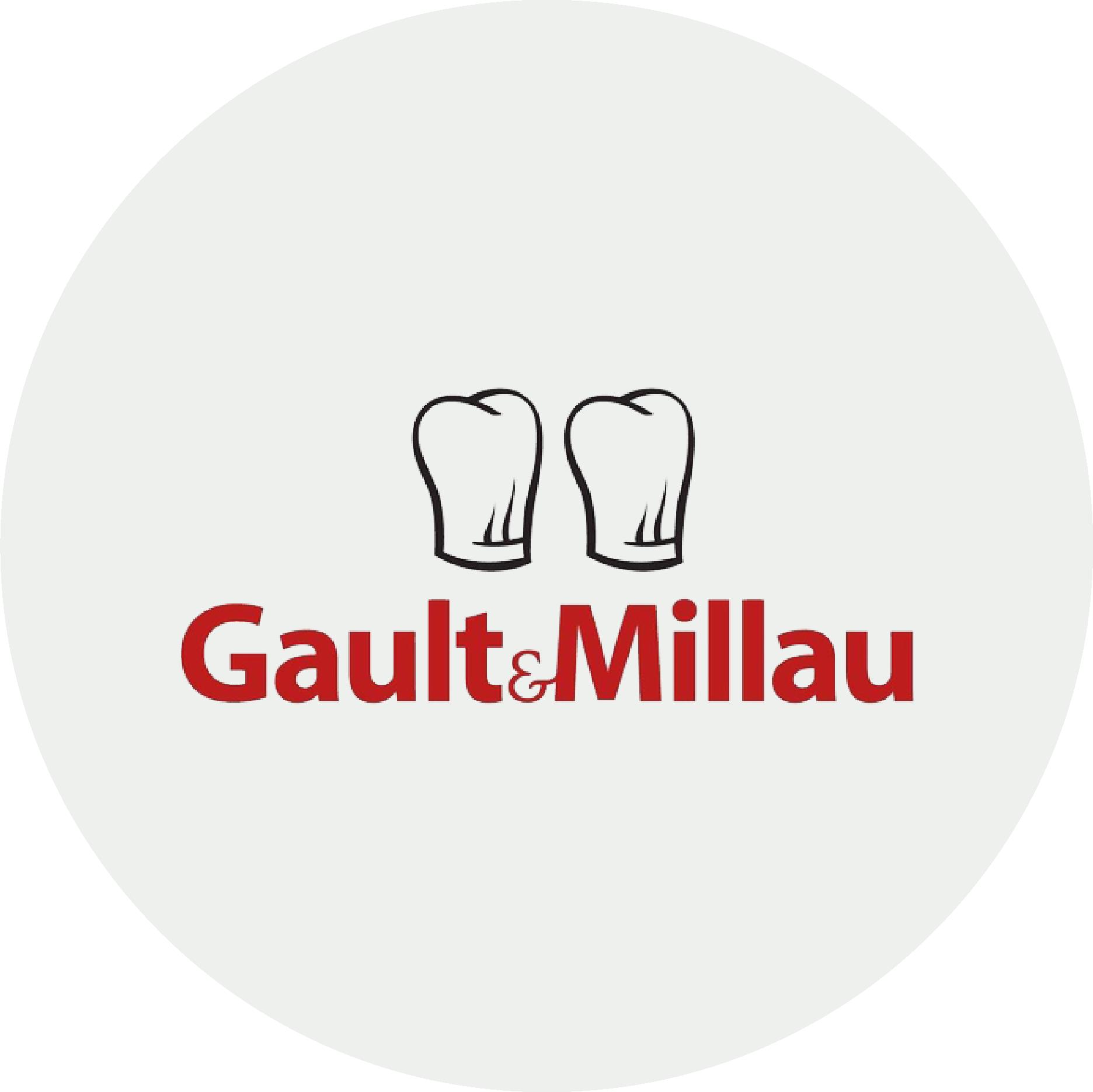 2 toques au Gault&Millau pour le restaurant Intuition à Saint-Lô.