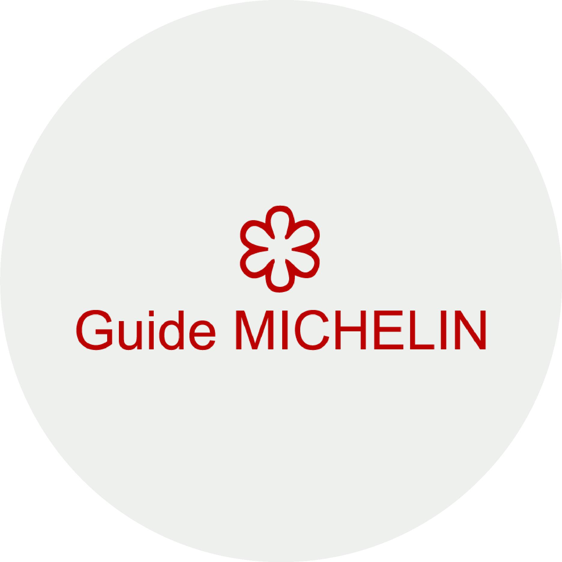Guide Michelin, une étoile pour le restaurant Intuition.